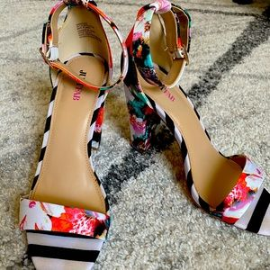 Just Fab Sandals